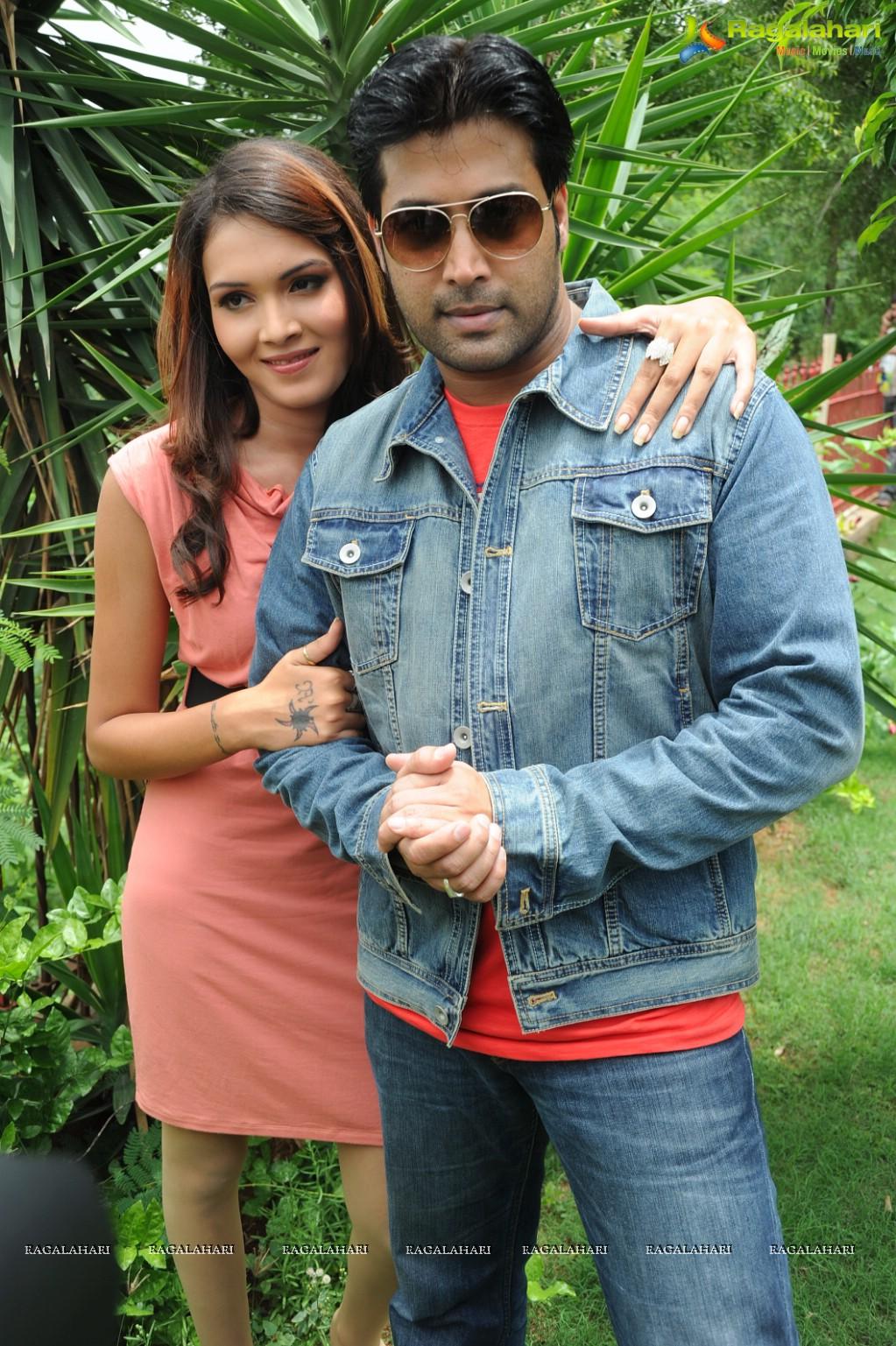'Anandam Malli Modalaindi' movie updates