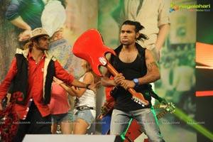 Iddarammayilatho Music Launch