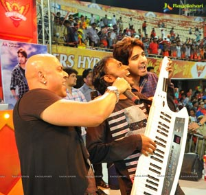 Adda Title Song Launch
