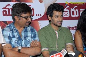 Anthaku Mundhu...Aa Taruvatha... Press Meet