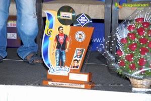Greeku Veerudu Hexa Platinum Disc