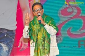 Nagarjuna Greekuveerudu Music Launch