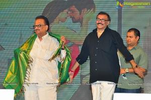 Nagarjuna Nayantara Greekuveerudu Music Launch