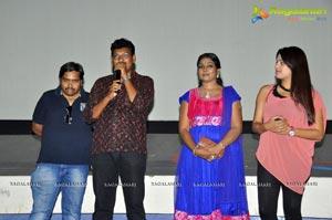 Gola Seenu Team at Usha Mayuri Theatre