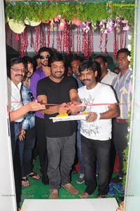 RK Media Corporate Office Launch