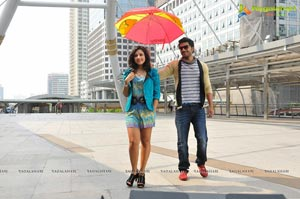 Chandrudilo Vunde Kundelu Movie Stills