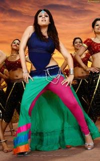 Kamakshi Movies Greeku Veerudu