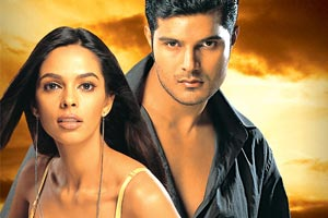 Mallika Sherawat Korika Movie Stills