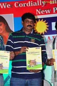 Bhavisha Power Solutions Home Solar System