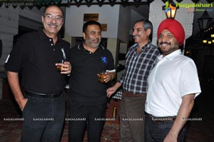 Cocktail Party Hyderabad