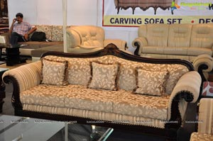 Furniture Fair 2013: Interior and Exterior Show at HITEX