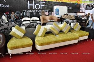 Furniture Fair 2013: Interior and Exterior Show at HITEX