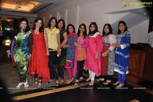 Kakatiya Ladies Club Tambola Event