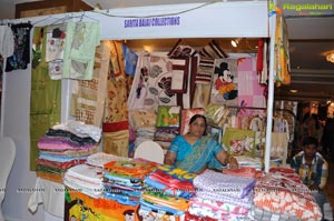 Khwaish Exhibition (April 2013) at Taj Krishna