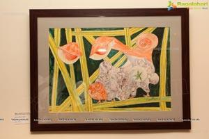 Love Cliche Art Exhibition