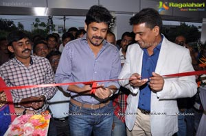 Nagarjuna launches AMX Smart Homes