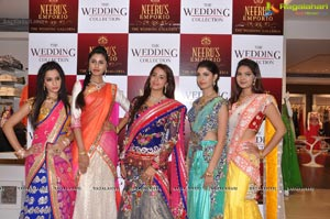 Neerus Half Saree Collection 2013