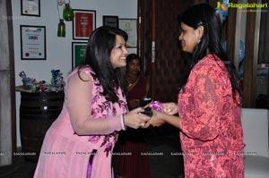 Neha Rajgarhia Baby Shower