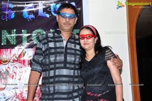 Night Shades Club Bollywood Nites