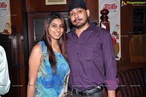 Prerna Bahirwani Birthday Party