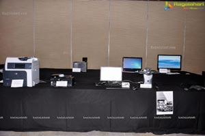 ProAV and Events Technology Summit 2013
