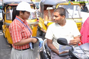 Road Safety Awareness road show