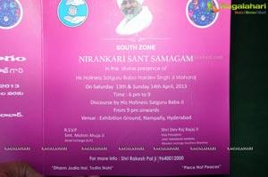 Sant Nirankari Mandal