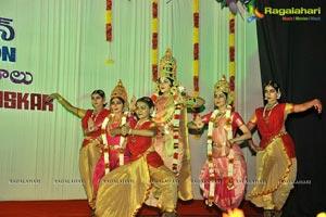 Sri Kala Sudha Telugu Associations Awards