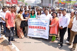 Suraksha - Friends of Police