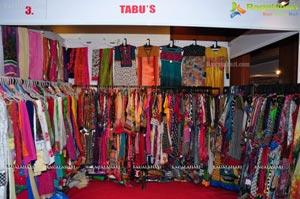 Ugadi Special Aakritti Elite Exhibition