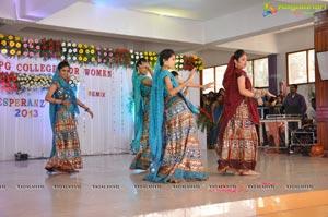 Villa Marie College For Women `Samanvay'- The Management Meet