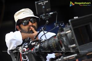 Iddarammayilatho Shooting Stills