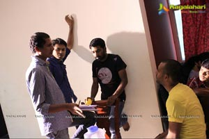 Second Hand Working Stills