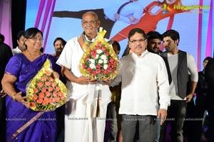 Kotha Janta Audio Release