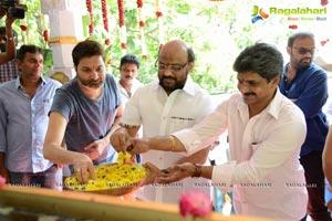 Allu Arjun-Trivikram Film 2014