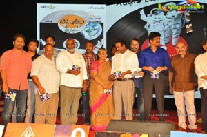 Chandamamalo Amrutham Audio Release