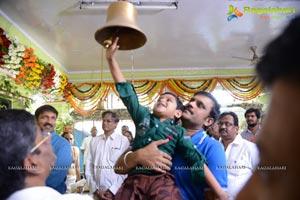 Gopichand-Rakul Preet Singh Film
