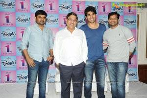 Kotha Janta Press Meet