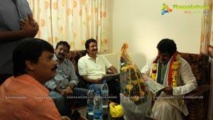 Legend Simha Yatra Simhachalam
