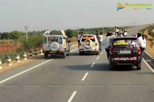 Legend Success Tour Anatapur