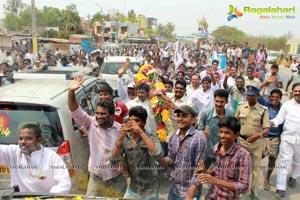 Legend Success Tour Tirupati