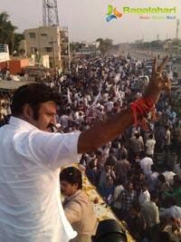Legend Success Yatra Photos