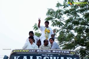Legend Success Tour Khammam