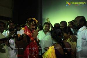 Legend Success Tour Warangal