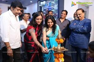Moksha Studio Launch