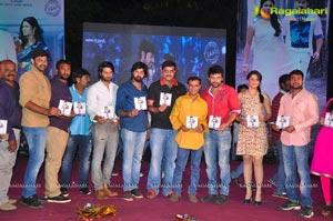 Teeyani Kalavo Audio Release
