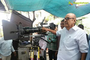 Ori Devudoy Movie Gallery