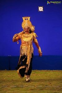 SV Krishna Reddy Yamaleela 2