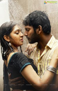 Vishal Indrudu Movie Stills