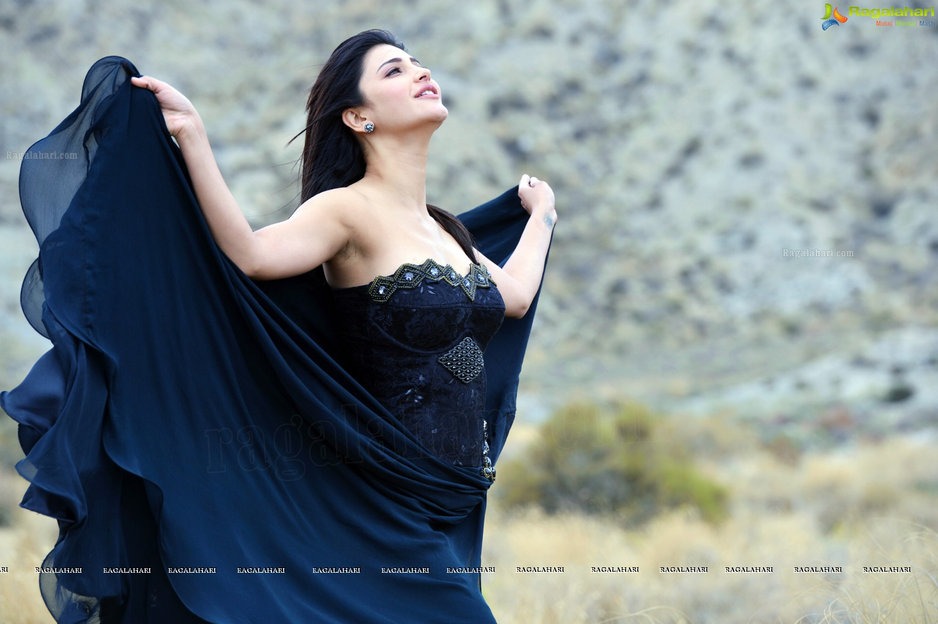Shruti Haasan (High Definition)